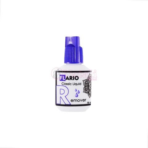 Жидкий ремувер Flario Classic Liquid 15 мл