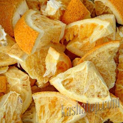 Апельсин сублимированный 'Гала-Гала', 50г