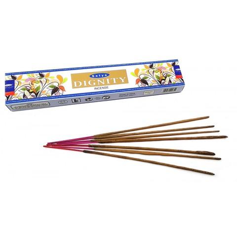 Индийские палочки Satya Dignity