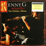 Kenny G / Miracles - The Holiday Album (LP)