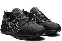 Кроссовки внедорожники Asics Gel-Venture 8 black мужские