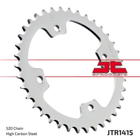 Звезда JTR1415.37