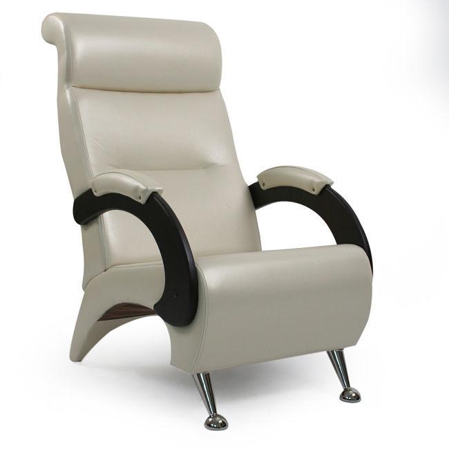Кресла для отдыха Кресло Модель 9-Д Экокожа М9д_1062.jpg