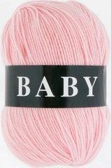 2881 нежно-розовый