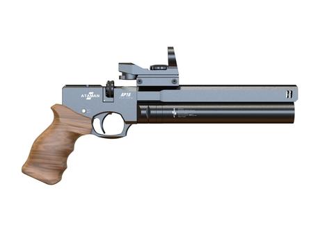 Пневматический пистолет Ataman АР16 стандарт 5,5 мм
