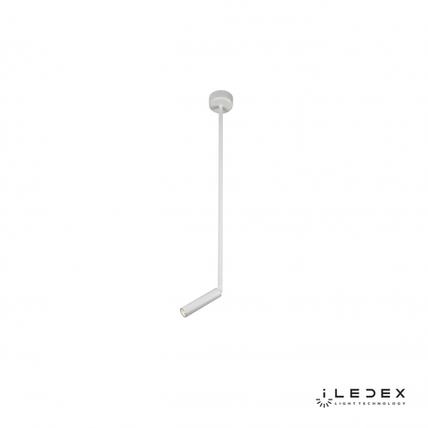 Потолочный светильник iLedex Telescope 7009/1PS WH