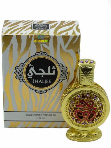 Пробник для Thaljee Талжи 1 мл арабские масляные духи от Насим Naseem Perfumes