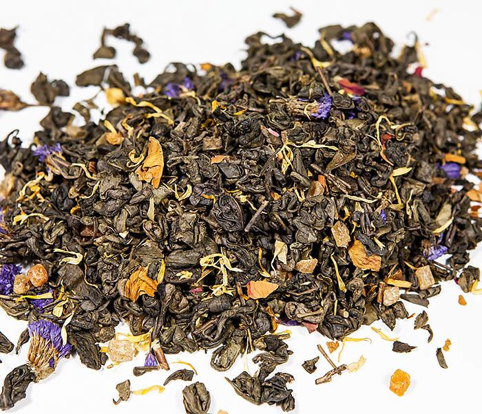 TEA-AR102 Фруктовый чай «Манговый Рай» (50 гр) фото 02