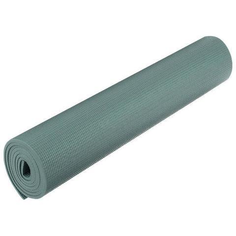 Коврик для йоги Sangh Dark Gray 173х61х0,3 см