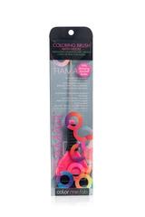 Needle Coloring Brush | Кисть с металлической спицей-хвостиком в упаковке фото 2