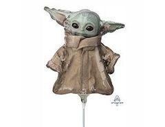 А Мини-Фигура, Звездные Войны Малыш Йода, 10