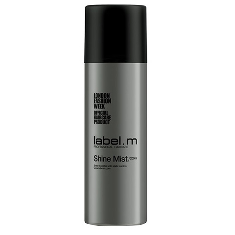 LABEL. M Complete: Блеск спрей (Shine Mist)