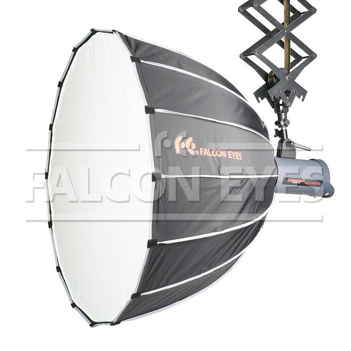 Falcon Eyes Extend FEA-OB9 BW
