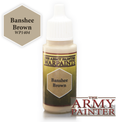War Paints: Banshee Brown
