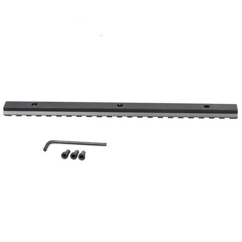 Планка Вивер 230 мм (металл)