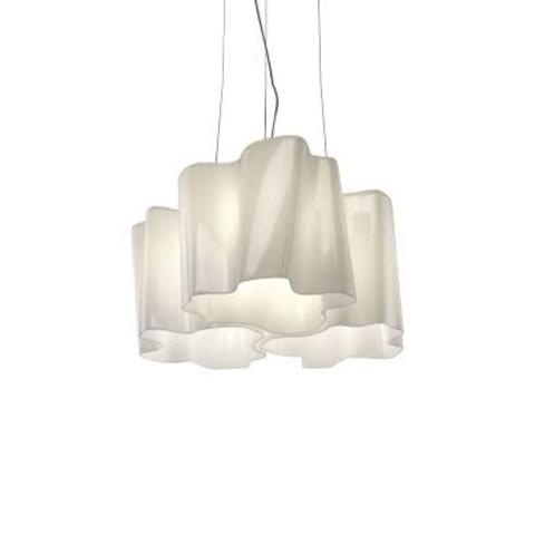 Подвесной светильник копия Logico by Artemide (2 плафона)