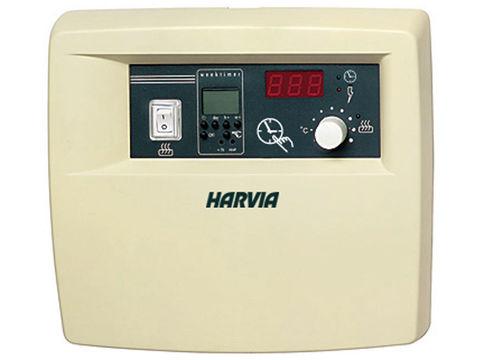 Блок управления Harvia C150 VKK, с таймером, для электрокаменок 3-17 кВт