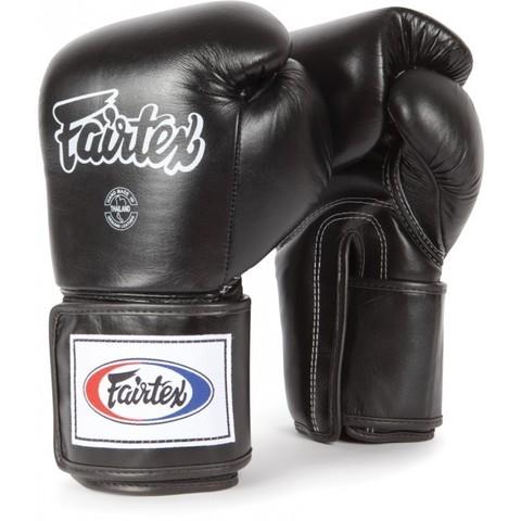 Перчатки для бокса Fairtex Boxing gloves BGV5 Black