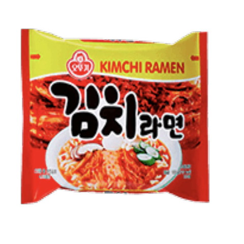 Лапша Kimchi Ramen, 120 г