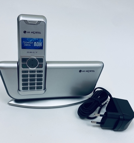 GT-7191 радиотелефон LG-Nortel