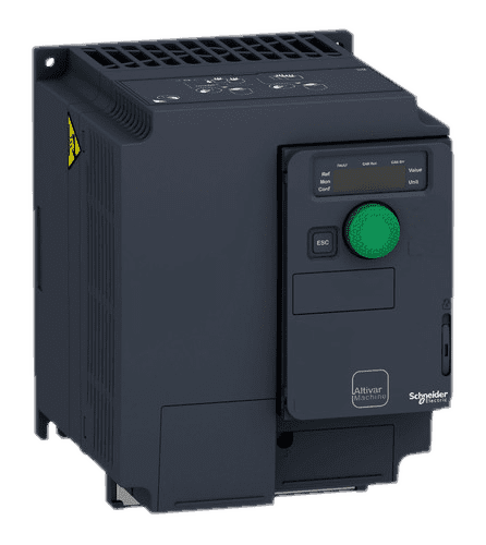 Schneider Electric ATV320U40N4C (4 КВТ, 380В, 3Ф)