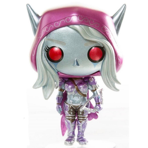 Фигурка Funko POP! Vinyl: Games: Blizzard 30th: Sylvanas (MT) (Exc) 52848