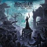 Memoriam / To The End (RU)(CD)