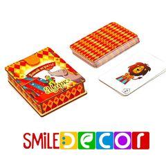 Цирк Smile Decor Давай играть!