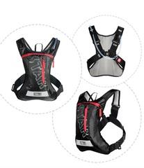Эндуро поилка рюкзак с гидратором STAR XC-Elite черный