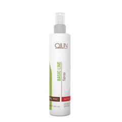 OLLIN basic line актив-спрей для волос 250мл/ hair active SPray