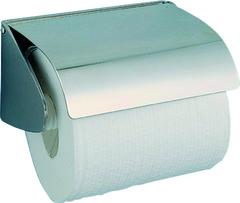 Держатель туалетной бумаги Nofer Classic 05013.S фото