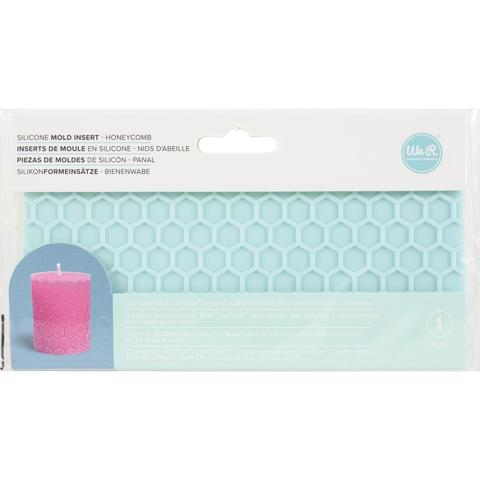 Силиконовый молд (трафарет) SUDS Soap Maker Mold Wrap by We R Memory Keepers - Honeycomb