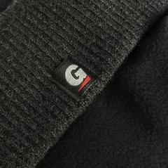 Шапка Guahoo G72-2520HT черная - 2