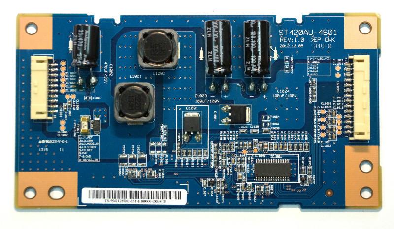 ST420AU-4S01