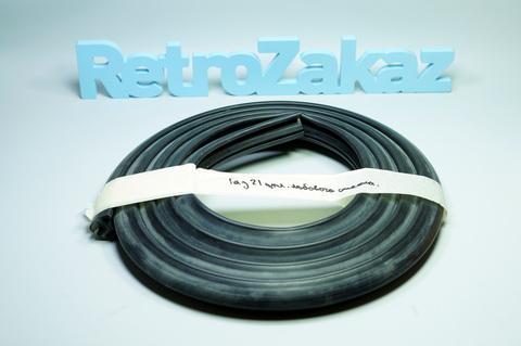 Уплотнители лобового стекла Газ 21