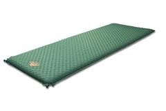 Купить недорого самонадувающийся туристический коврик Alexika Alpine Plus 80