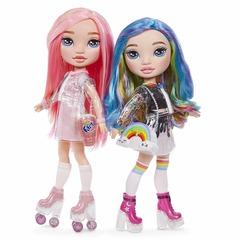 Poopsie Surprise Пупси Сюрприз Куклы девочки (Розовая или радужная)