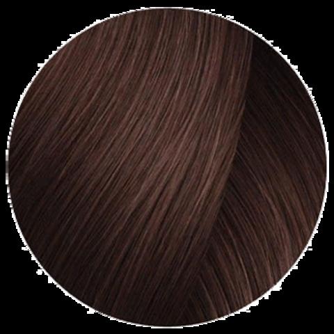 L'Oreal Professionnel Majirel French Brown 6.025 (Темный блондин натуральный перламутрово-махагоновый) - Краска для волос