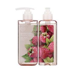 Гель дня душа THE FACE SHOP Raspberry Body Wash 300ml