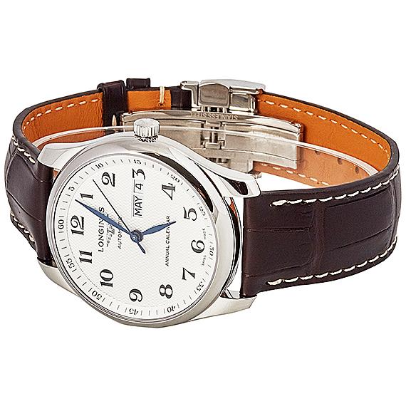 Часы наручные Longines L2.910.4.78.3