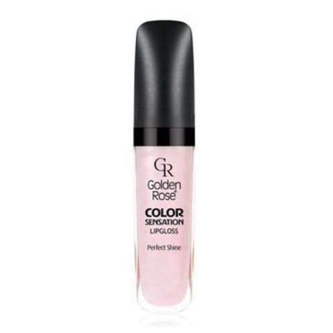 Golden Rose Блеск для губ Color Sensation 101