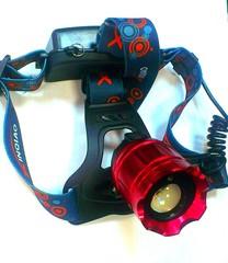 Налобный фонарь HANGLIANG HL-94 38000W