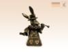 колокольчик Кролик - Алиса в стране чудес