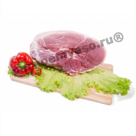 Окорок свиной на кости для запекания