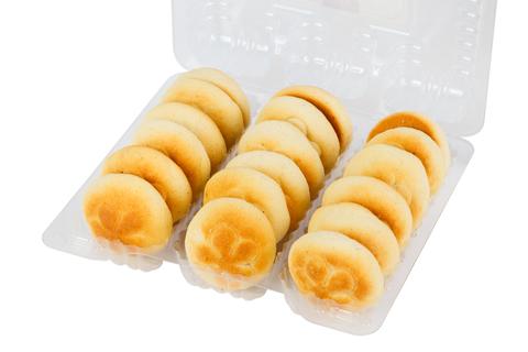 Печенье с финиками, 350 г