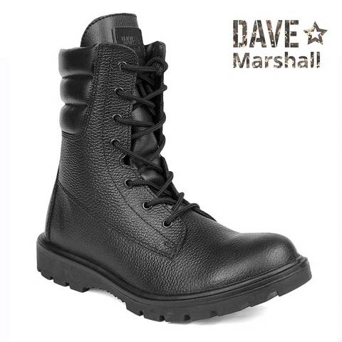 Берцы кожаные DAVE MARSHALL ARSENAL SB-8(БОТ50170ИМ)
