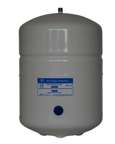 Бак расширительный (гидроаккумулятор) закрытого (мембранного) типа, RO 122, Аквабосс