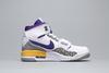 Air Jordan Legacy 312 'Lakers'
