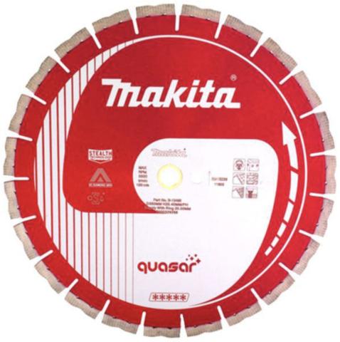Диск алмазный Makita B-13465
