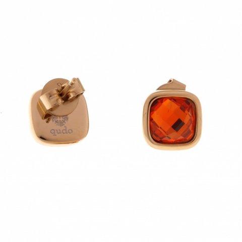 Пусеты Estella Small 308025 BR/G